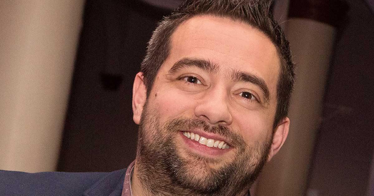 M. Vincent Bérubé